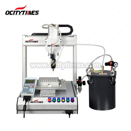 Thick Oil CBD Cartridge, Disposable Pens, Syringe, Bottles Filling Machine