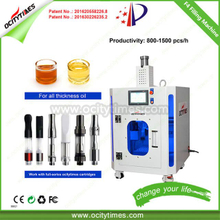 No Need Air Compressor F4 Cbd Thc Oil Filling Machine