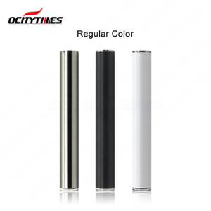 Ocitytimes S4 350mah vape pen battery for cbd cartridge