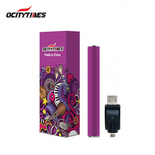 Colorful painted Ocitytimes S4 auto battery branding packaging box