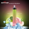 Best Sellling 1200 PUFFS 5% Nic Two Flavor Disposable 900mAh Vape Pen