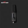 All Ceramic 1.7mm Inlet Hole 1000mg 510 Thread Cbd Cartridge with Wholesale Price