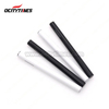 O6 White Black Color 0.5ml Disposable Vape Pen with 0.7mm, 0.9mm, 1.2mm. 1.6mm Oil Hole Size