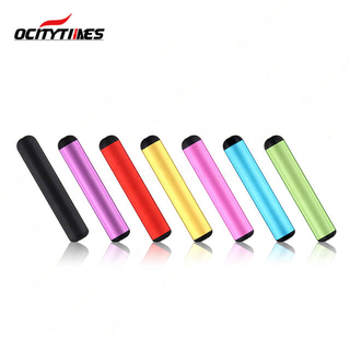 7 Colors Available Minsitick O E Cigarette Disposable for Flavor E Liquid