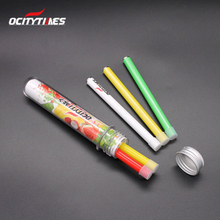 Tube packaging 3 in 1 disposable e cigarette Over 400 servings
